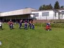 Burgwaldcup in Ernsthausen
