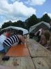 Zeltlager am Naturbadesee Stockelache