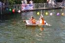 Badewannenrenne Teichfest Roßdorf